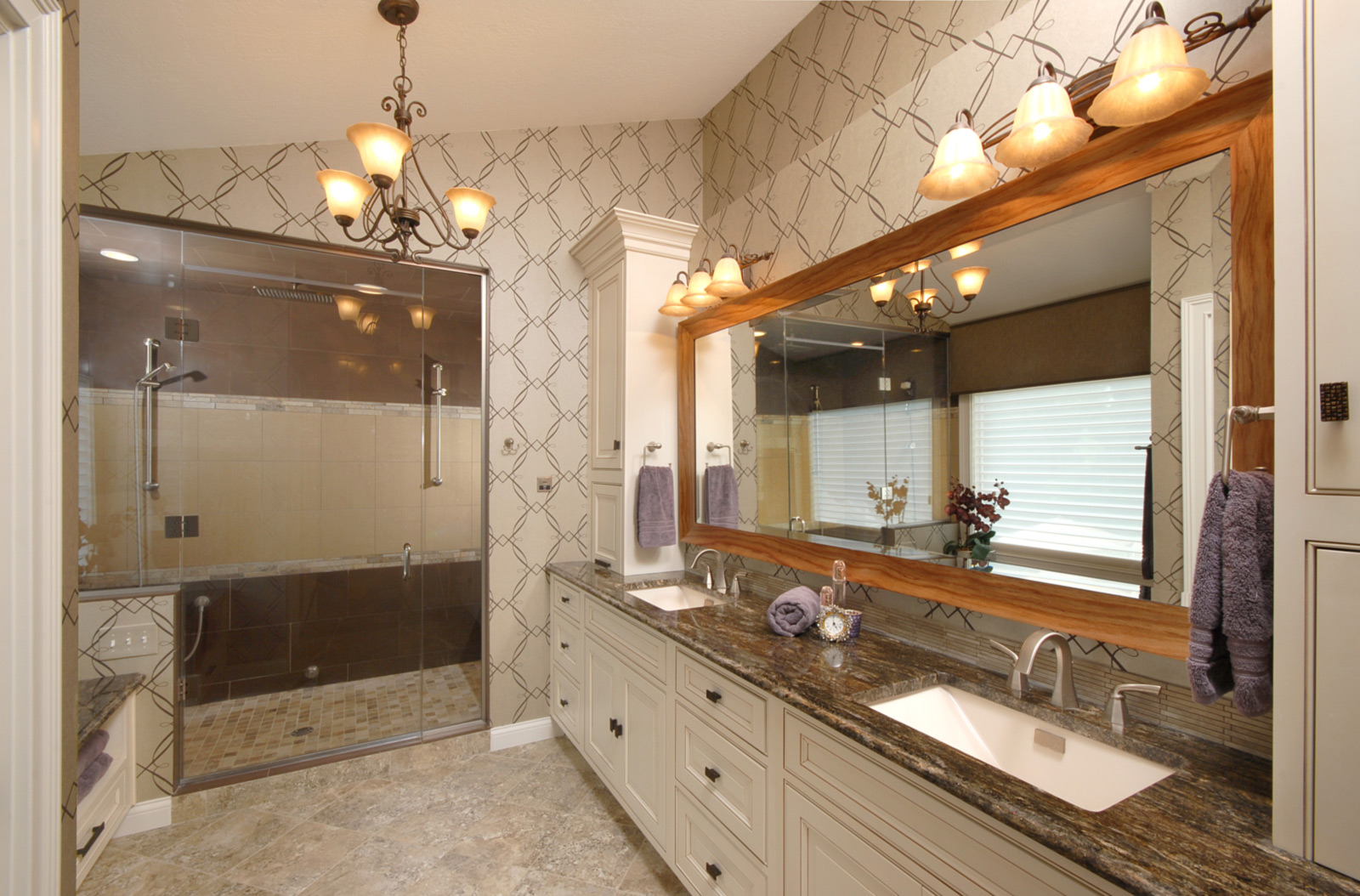 Bathroom Remodel Shower Ideas Vanities Kellie Toole