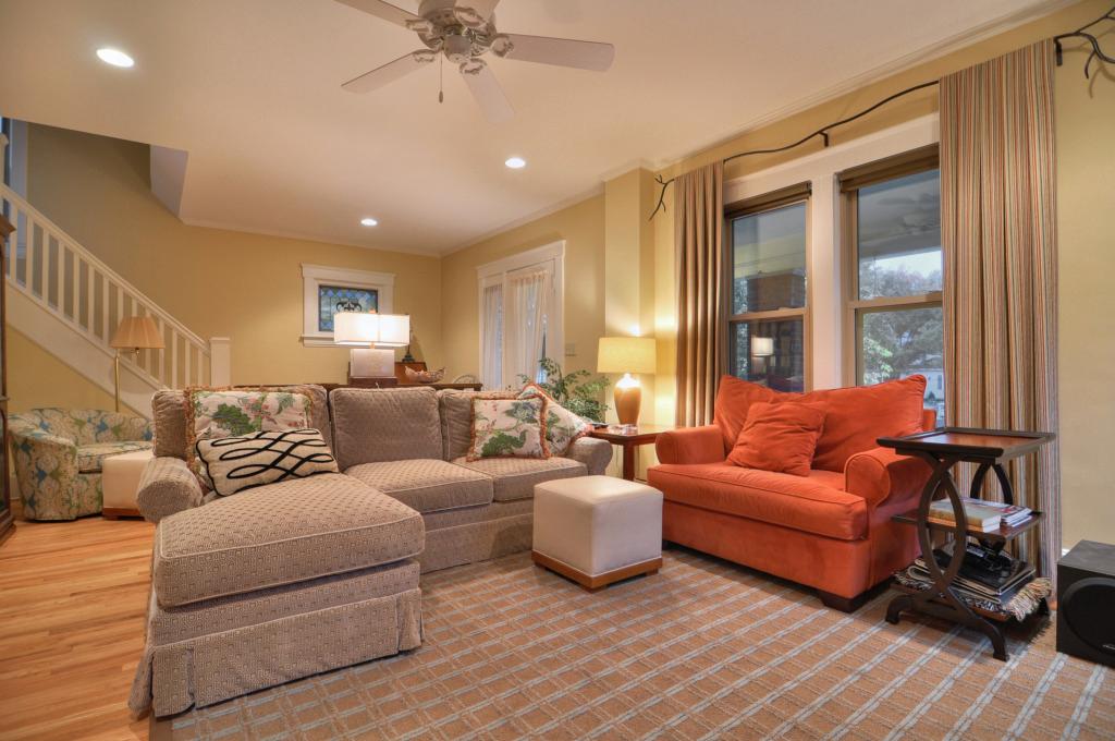 Living Room Design, Living Room Decor & Ideas | Kellie Toole