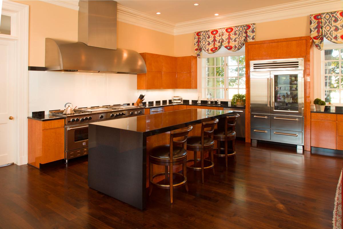 Kitchen Design Luxury Kitchen Remodel Kellie Toole